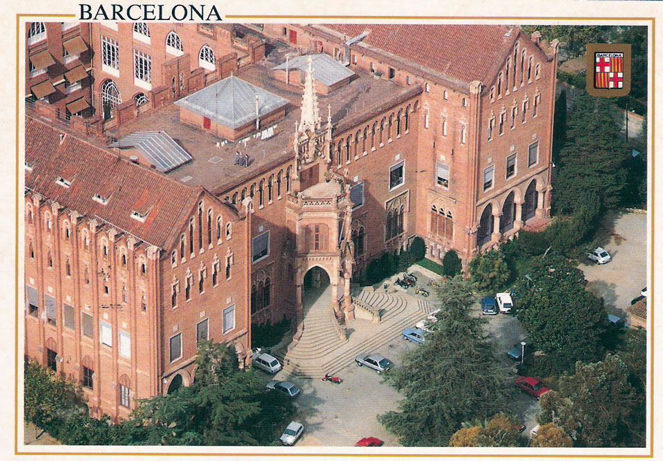 Escorts In Barcelona Sarrià Sant Gervasi